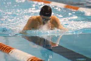 Michael Andrew has broken 32 national age group records over the course of his swimming career.