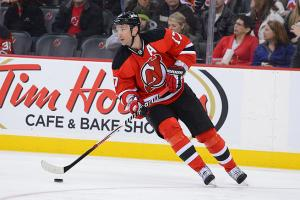 Ilya Kovalchuk failed to reach the expectations set by his huge contract during his time in New Jersey.