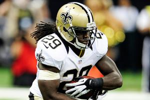 Chris Ivory, who played for the Saints before signing with the Jets, could be a major fantasy sleeper.
