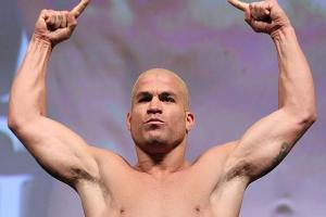 Viacom and Spike TV hope polarizing former UFC champion Tito Ortiz will draw fans to Bellator MMA's first pay-per-view event on Nov. 2.