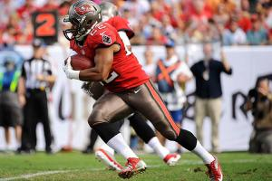 This group of fantasy experts deemed Doug Martin worthy of the second pick overall in this mock draft.