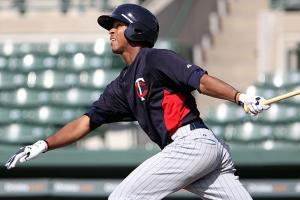 Top prospect Byron Buxton could be for Minnesota what NL MVP candidate Andrew McCutchen has been for Pittsburgh -- except better.