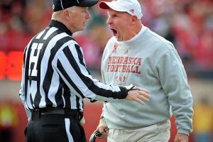 Bo Pelini came under scrutiny on Monday after audio was released in which he ripped Cornhuskers fans.