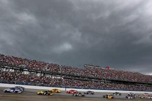 Look for a Cup title dark horse to emerge by the time the racing really heats up at Talladega in October.