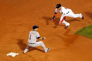 Quintin Berry has already come in handy as a pinch-runner in the ALCS and will be valuable to Boston's title hopes.