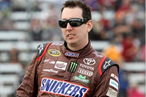 Kyle Busch may be NASCAR's most talented driver, but he lacks a champion's mentality.