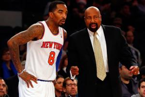 The Knicks (21-33) have too many problems for one deadline move to solve their many issues.