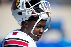 A former consensus No. 1 pick, Teddy Bridgewater has plummeted in recent NFL mock drafts.