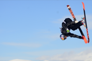Rising Stars: Nick Goepper