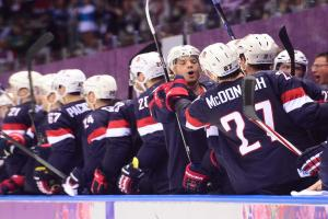 Did we underestimate U.S. hockey?