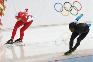 U.S. speed skaters have bigger problems than uniforms