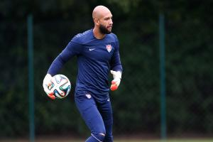 Will Tim Howard return for 2018 World Cup?