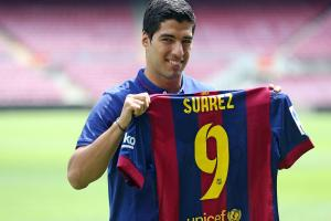 Can Liverpool recover from the loss of Luis Suárez?
