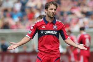 MLS MVP out for season