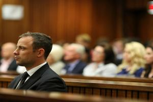 Pistorius Could Run at 2016 Rio Games
