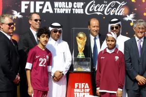 Grant Wahl: Qatar is not likely to lose World Cup bid