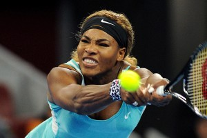 Serena Williams pulls out of China Open