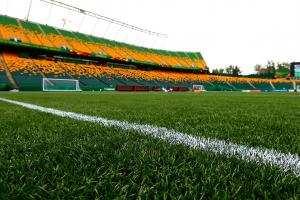 Will women's turf-field issue be resolved for World Cup...