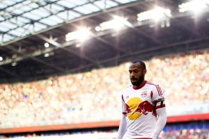 Thierry Henry: Ex-Arsenal and France striker announces...