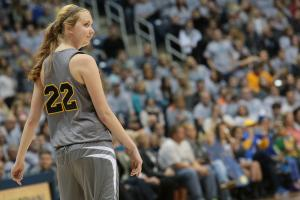 Lauren Hill ends basketball playing career