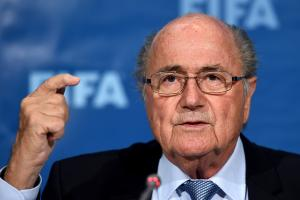FIFA to release redacted report surrounding World Cup b...