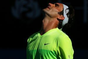 Andreas Seppi upsets Roger Federer at Australian Open
