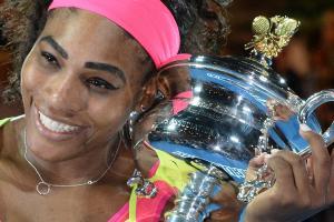Serena Williams wins Australian Open, 19th Grand Slam t...
