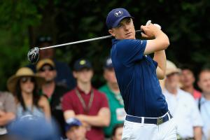 One-on-one with Masters-winning golfer Jordan Spieth