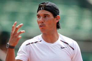Rafael Nadal could face Novak Djokovic in French Open q...