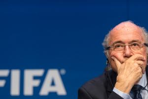 FBI reportedly targeting Sepp Blatter in corruption inv...