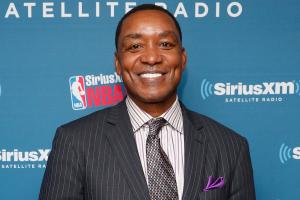 Lisa Leslie: The WNBA didn't have a say in Isiah Thomas...