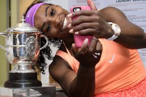 Williams claims third French Open title and 20th major