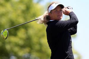 How Suzann Pettersen improved her swing to win the LPGA...