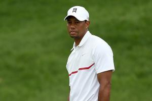 LPGA Classic winner on Tiger Woods' slump