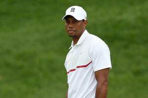 LPGA Classic winner on Tiger Woods' slump