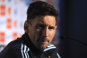 Soccer star Lionel Messi to stand trial for tax evasion...