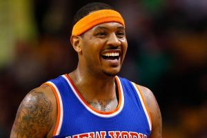 Carmelo Anthony new team owner of Puerto Rico soccer te...