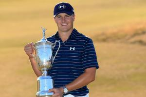 Boomer congradulates Jordan Spieth but says Dustin John...