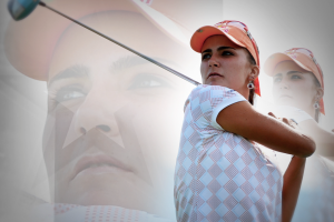 Rising Stars: Lexi Thompson
