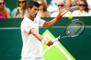 Will Djokovic defend his title at Wimbledon?