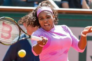 Serena Williams the heavy favorite to win Wimbledon
