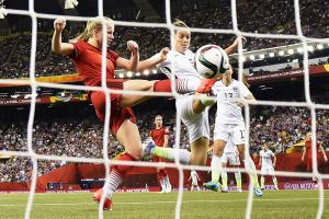 Why USA should want Women's World Cup final rematch aga...