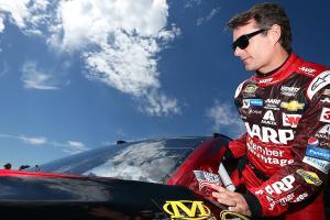 What will be Jeff Gordon's NASCAR legacy?
