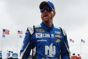 Dale Earnhardt Jr. on NASCAR's Confederate flag swap at...