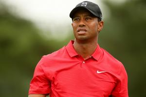 Will Tiger Woods be a factor at the British Open?