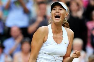 Can Sharapova upset Serena in Wimbledon semifinals?