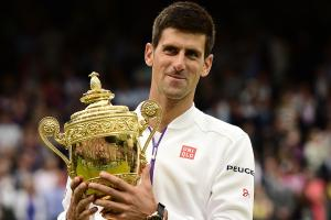 Novak Djokovic wins third Wimbledon title