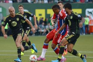 MLS announces 13 members of All-Star team