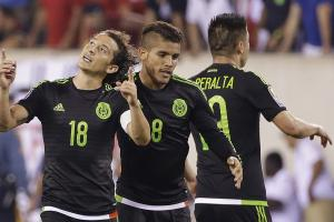 Mexico advances to Gold Cup semis after last-minute PK