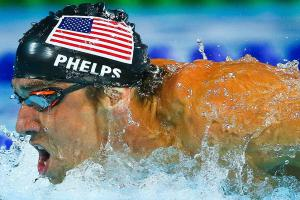 Michael Phelps says no to alcohol until after 2016 Olym...